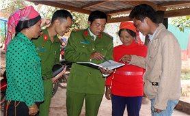 Điện Biên: Tăng cường phòng chống tội phạm mua bán người