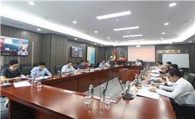 Hội nghị Ban Chấp hành Đảng bộ Cơ quan Ủy ban Dân tộc lần thứ III, nhiệm kỳ 2020 - 2025