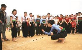 """Miền núi xứ Thanh: """"Giữ lửa"""" cho thể thao dân tộc"""