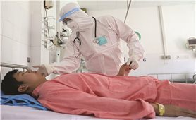 Từ 3 ca xuất viện, Việt Nam tự tin điều trị bệnh do virus corona