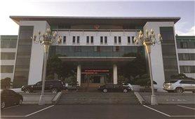 Sai sót trong công tác cán bộ ở Phú Thọ