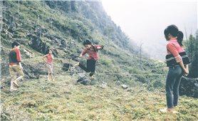 Cao Bằng: Khai thác văn hóa truyền thống để phát triển du lịch