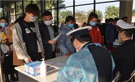 Bệnh nhân thứ 8 nhiễm nCoV tại Việt Nam