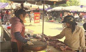 Giá thịt lợn bất ngờ tăng mạnh: Có hay không tình trạng găm hàng, đẩy giá?