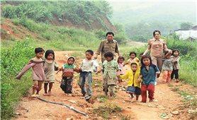 Nâng cao chất lượng dân số các dân tộc rất ít người: Mô hình can thiệp nào phù hợp?