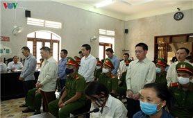 Điện Biên: Tuyên 2 án chung thân cho các đối tượng cầm đầu hoạt động lật đổ chính quyền Nhân dân