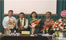 Đại hội Chi bộ Vụ Địa phương II (Ủy ban Dân tộc) nhiệm kỳ 2020 - 2022