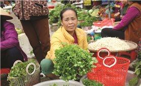 Các chợ dân sinh ở miền núi nghệ an: Thờ ơ trong phòng, chống dịch