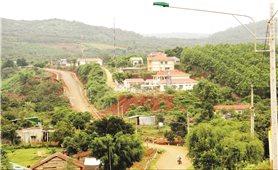 Nghĩa Đảng, tình Dân trên đất Lâm Đồng