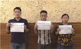 Nạn buôn bán người ở Mù Cang Chải: Nhiều nguy cơ còn đang tiềm ẩn