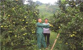 Hà Giang: Những nhà nông sản xuất, kinh doanh giỏi