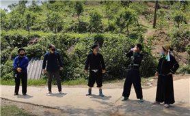 Lạng Sơn: Đa dạng các hình thức tuyên truyền phòng, chống dịch Covid-19