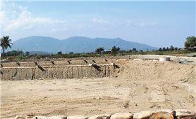 Giải pháp ứng phó với khô hạn ở Ninh Thuận
