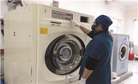 Công tác vệ sinh phòng dịch tại các bệnh viện: Nhiều nơi còn chủ quan, lơ là