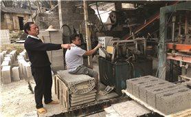 """Tấm gương """"dân vận khéo"""" ở Trùng Khánh"""