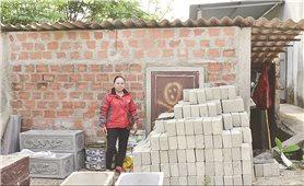 Triệu Phong (Quảng Trị): Tranh chấp đất kéo dài không được giải quyết