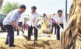 Tổng kết thực hiện hỗ trợ xây dựng nhà ở cho hộ nghèo ở huyện Mường Nhé