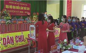 Quan Sơn (Thanh Hóa): Một nhiệm kỳ với những kết quả quan trọng