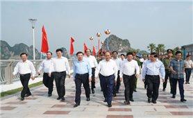 Thủ tướng mong muốn nghe các biện pháp cất cánh mới của Quảng Ninh