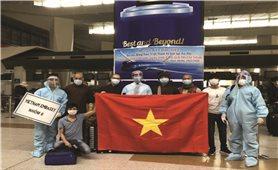 Bảo hộ công dân về nước: Chủ trương nhân văn của Việt Nam