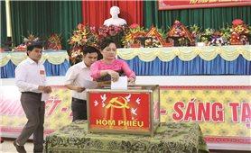 Đảng bộ huyện Quan Hóa (Thanh Hóa): Sẵn sàng cho chặng đường mới