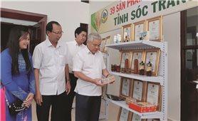 Bước phát triển mới của huyện đảo Cù Lao Dung