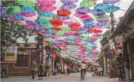 Hà Nội: Gắn Chương trình OCOP với phát triển du lịch