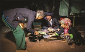 Người Dao giữ gìn văn hóa truyền thống