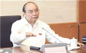 Thủ tướng Nguyễn Xuân Phúc: Coi trọng kinh tế mà xem nhẹ môi trường là sai lầm