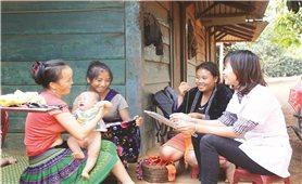 Đăk Nông: Báo động tình trạng xâm hại tình dục trẻ em