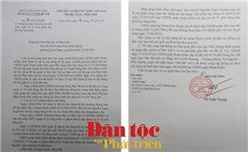 Phản hồi sau loạt bài về công trình 35 Hàng Bè (Hà Nội): Thông tin tích cực từ quận Hoàn Kiếm