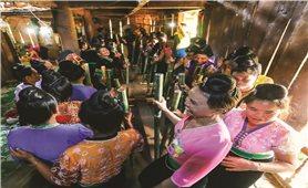 Bảo tồn văn hóa dân tộc Kháng ở Điện Biên