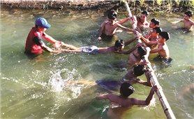 Đuối nước - Đừng để nỗi đau thêm dài