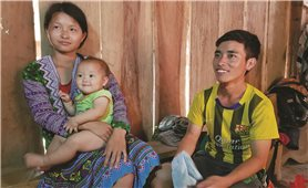 Thanh Hóa: Tình trạng tảo hôn và hôn nhân cận huyết đã giảm đáng kể