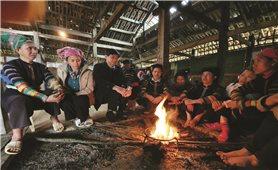 Thực hiện Quyết định 2086 ở Cao Bằng: Nâng cao chất lượng cuộc sống cho đồng bào Lô Lô