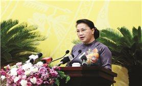 Hà Nội cần có giải pháp hiệu quả để phục hồi, phát triển kinh tế bền vững