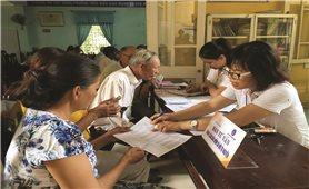 Bảo hiểm xã hội tự nguyện: Điểm tựa của người lao động