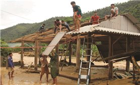 Chủ động phòng, chống thiên tai cực đoan, khó lường ở khu vực miền núi phía Bắc