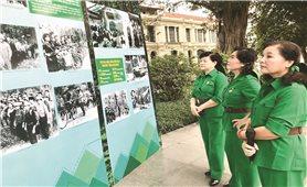 70 năm - Sáng mãi tinh thần Thanh niên xung phong