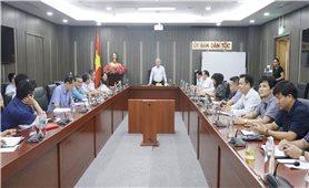 Góp ý lần 2 Dự thảo báo cáo chính trị tại Đại hội Đại biểu toàn quốc các DTTS lần thứ II
