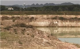 Dự án Nhà máy nước Thăng Thọ (Nông Cống, Thanh Hóa): Bao giờ được triển khai?