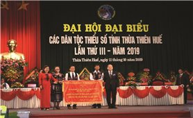 Thừa Thiên - Huế: Phát huy hiệu quả chính sách dân tộc