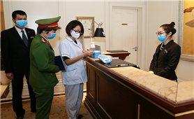 Hà Nội ban hành Công điện khẩn chỉ đạo phòng chống COVID-19