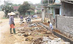 Hiệu quả chương trình 135 ở Quảng Ninh: Khẳng định vai trò của người dân