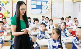 Cô giáo JRAI nặng tình với dân tộc mình