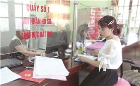Văn Quan (Lạng Sơn): Ổn định hoạt động tổ chức bộ máy cơ sở sau sáp nhập