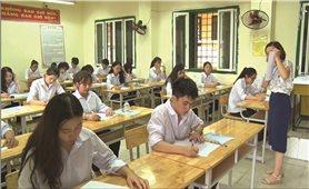Kỳ thi tốt nghiệp THPT bảo đảm mục tiêu kép