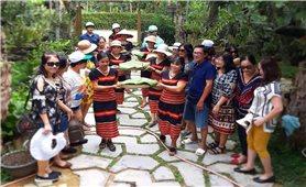 A Nôr được chọn là làng du lịch cộng đồng tiêu biểu của Việt Nam