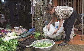 Công trình cấp nước sinh hoạt xã Phú Nhuận (Lào Cai): Người dân vẫn thiếu nước sau khi được nâng cấp
