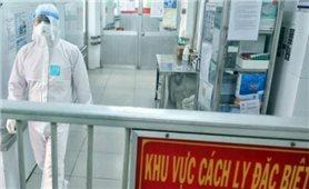 Thêm 12 ca mắc mới COVID-19 tại Đà Nẵng, Hải Dương, Hà Nội